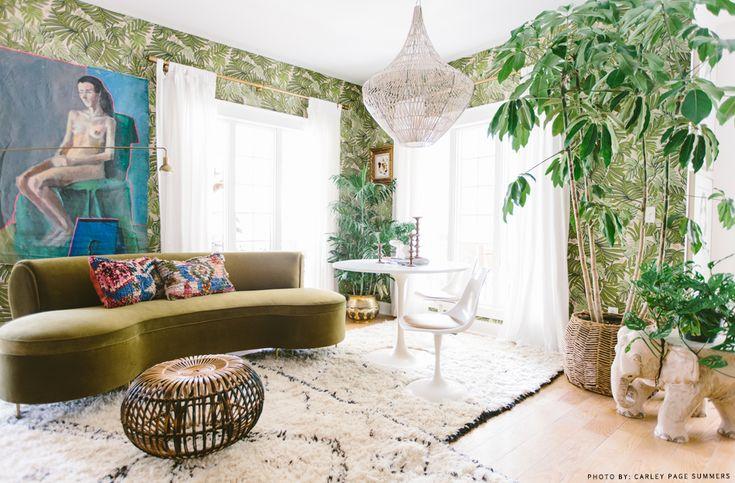 Home Style: Flea Market FABulous — The Decorista
