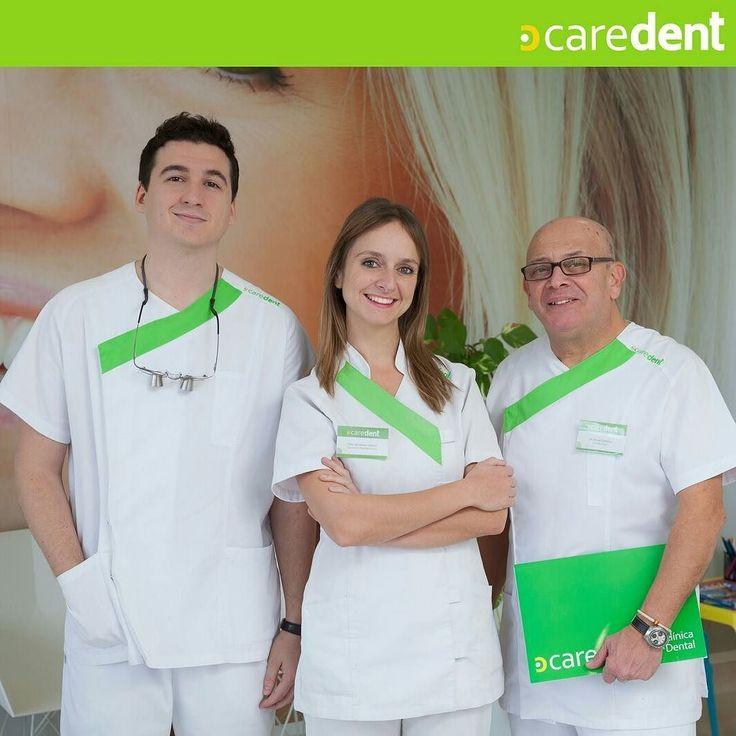 No es lo mismo un simple dentista a TU DENTISTA AMIGO  en #Caredent nuestros principales valores son la cercanía y proximidad con nuestros pacientes  brindándoles un trato personalizado y especial  #dentistas #sonrisa #odontologia #dentistry #españa #italia #portugal