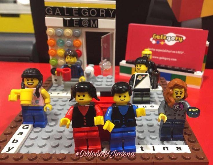 Ya estamos en #barcelona y casi lo primero que hemos hecho ha sido pasarnos por @galegory_bcn y Cristina nos ha recibido con una gran y bonita sonrisa! Una tienda muy chula!! Felicidades #galegoryteam volveremos #OrdoñoYJimena #galegorybarcelona #galegory  #barcelona #igersbarcelona #estaes_barcelona #legophotography #bs_world #igerstoys #hispalego #lego #customlego #legomoc #legostagram #legomania #brickcentral #lego_hub #toyslagram_lego #toptoyphotos #toycrewbuddies #bricknetwork…