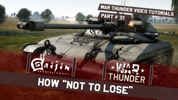 """FarCry 5 Gamer  How """"NOT TO LOSE"""" #playing #light #tanks - #War #Thunder #Video #Tutorials   #Light #tanks are not the easiest vehicles to play, so here's some tips and tricks to show you how to do well in them! Register now and play for free:   Other episodes can be found here:   Follow #War #Thunder on Social Media: Site:   Twitter:  Facebook:  Forum:  G+:    http://farcry5gamer.com/how-not-to-lose-playing-light-tanks-war-thunder-video-tutorials/"""