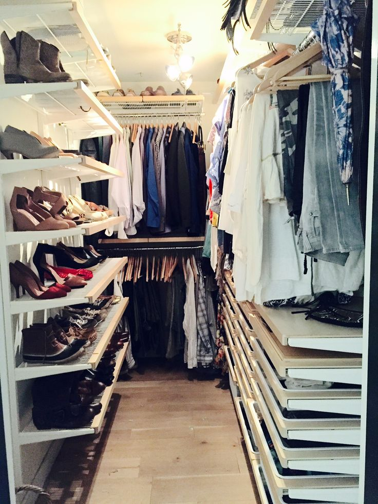 ella closet the things you donu0027t see in my pictures