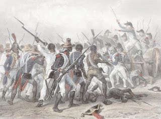 November 18 – Last battle of Haitian revolution