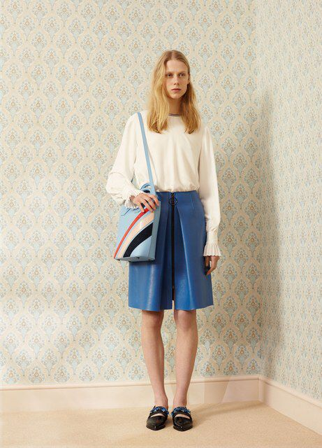 Mother of Pearl, Look #19