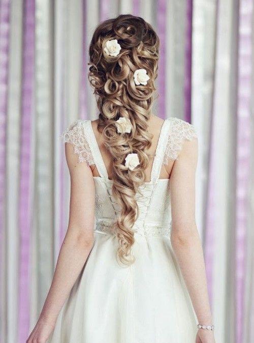 24 Steal-Worthy Wedding Hairstyles   Weddingomania
