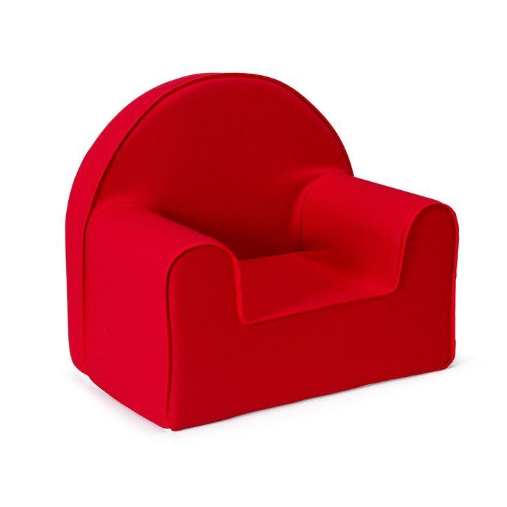 1000 id es sur le th me fauteuil club enfant sur pinterest fauteuil en cart - Fauteuil rouge enfant ...