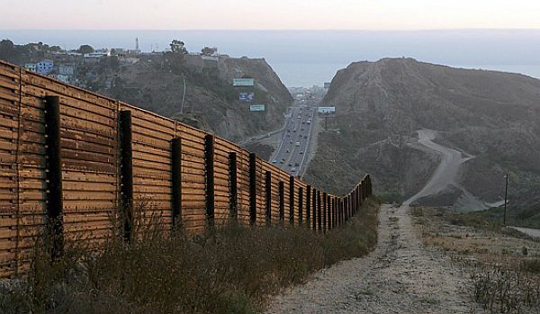 The four people who were apprehended at the border on September 10th is beyond troubling |
