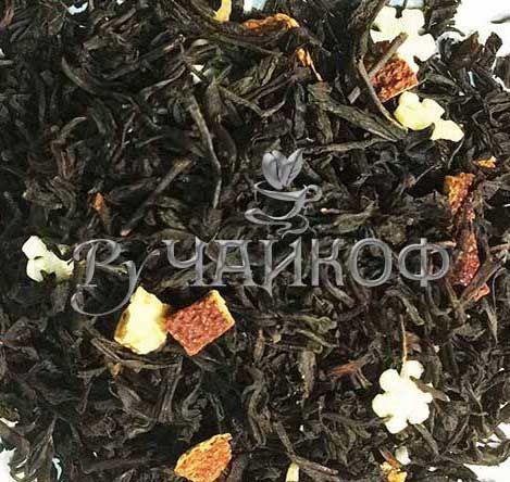 Чай Корица Апельсин