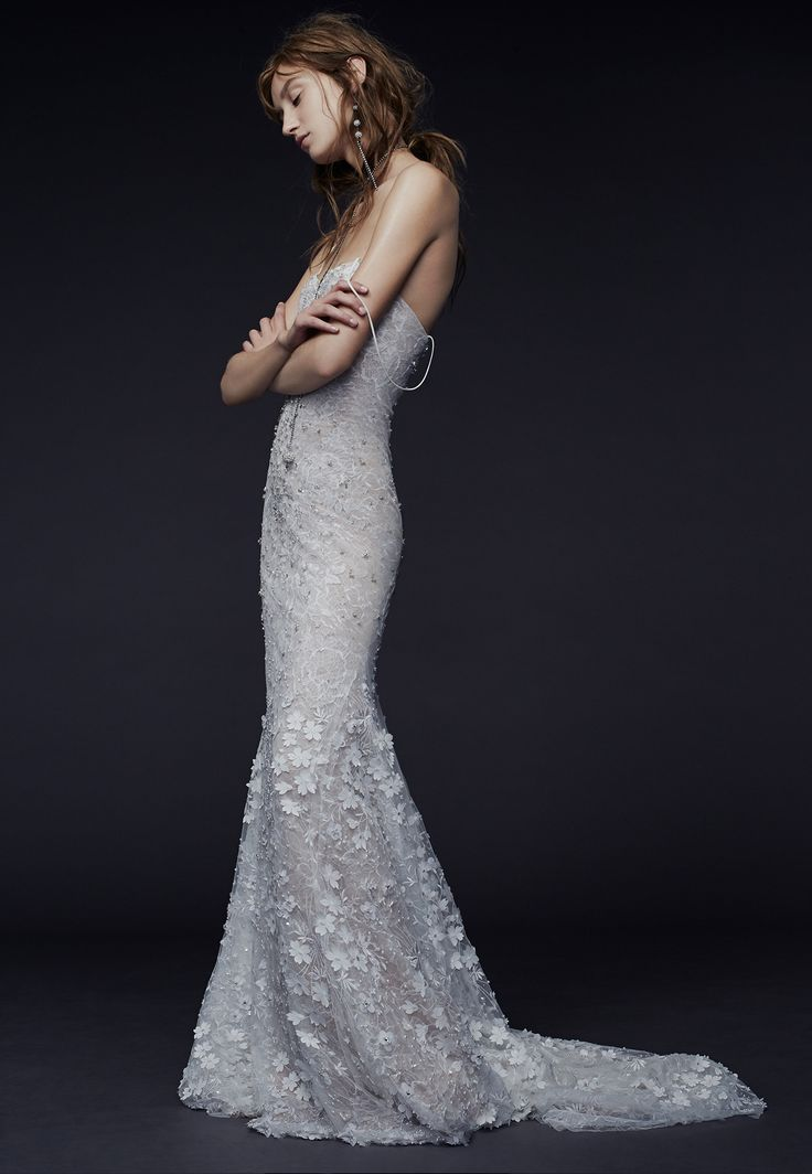 Best 25 vera wang wedding dresses ideas on pinterest vera wang vera wang fall 2015 bridal collection junglespirit Image collections