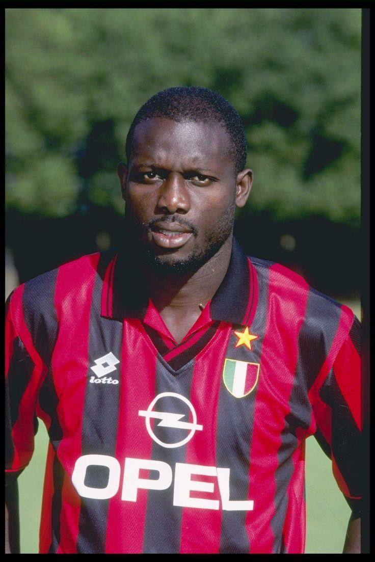 George Weah - AC Milan