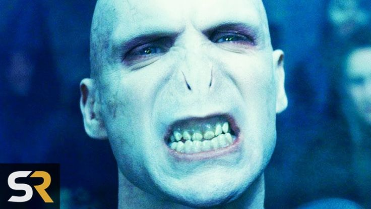 The ORIGINS of Lord Voldemort EXPLAINED (Harry Potter Movie Timeline)
