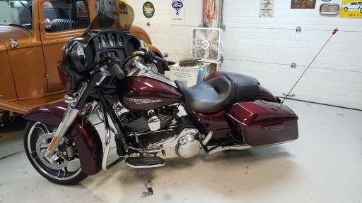 Check out this 2015 Harley-Davidson STREET GLIDE SPECIAL listing in Southlake, TX 76092 on Cycletrader.com. It is a Custom Motorcycle and is for sale at $19850.