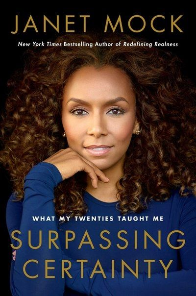 Riveting, rousing, and utterly real, Surpassing Certainty is a portrait of a young woman searching for her purpose and place in the world—without a road map to guide her. The journey begins a few months before her twentieth birthday. Janet Mock is adjusting to her days as a first-generation college student at the University of Hawaii and her nights as a dancer at a strip club. Finally content in her body, she vacillates between flaunting and concealing herself as she navigates datin...