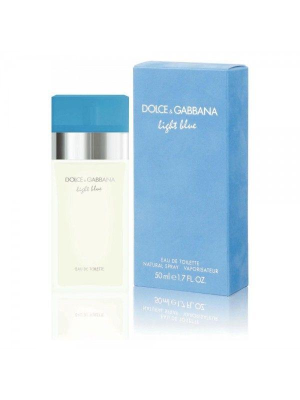 Perfume Dolce Gabbana Light Blue 100ml EDP