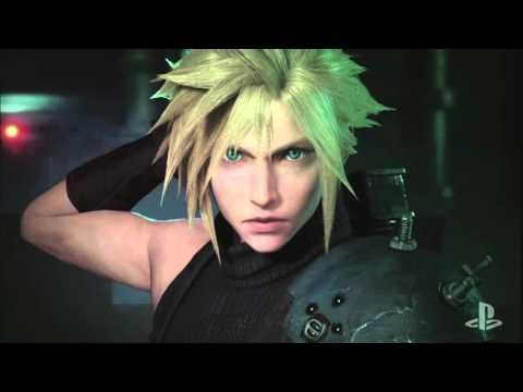 IM DYING AND NO ONE CAN SAVE ME. PLEASE I JUST NEED A RELEASE DATE. Final Fantasy 7 Remake Gameplay Trailer PS4 Final Fantasy VII - YouTube