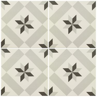 Sucre 1 - Patisserie - Wall & Floor Tiles | Fired Earth £74.70/sqm