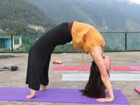 15 Days Body Detoxification Retreat  ALAKHYOG ( Registered Yoga School By Government Of India )  Offers 15 Days Body Detoxification Retreat through Naturopathy in Rishikesh India