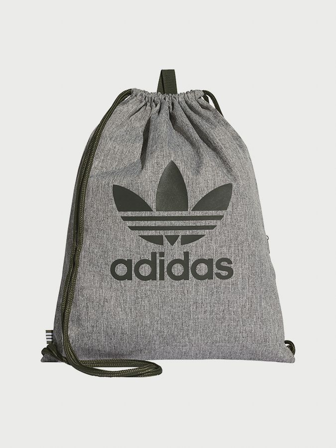 este estar Rebotar  399 Kč, Vak adidas Originals Gymsack Ess   UrbanStore.cz   Adidas originals,  Adidas bags, Sport bag
