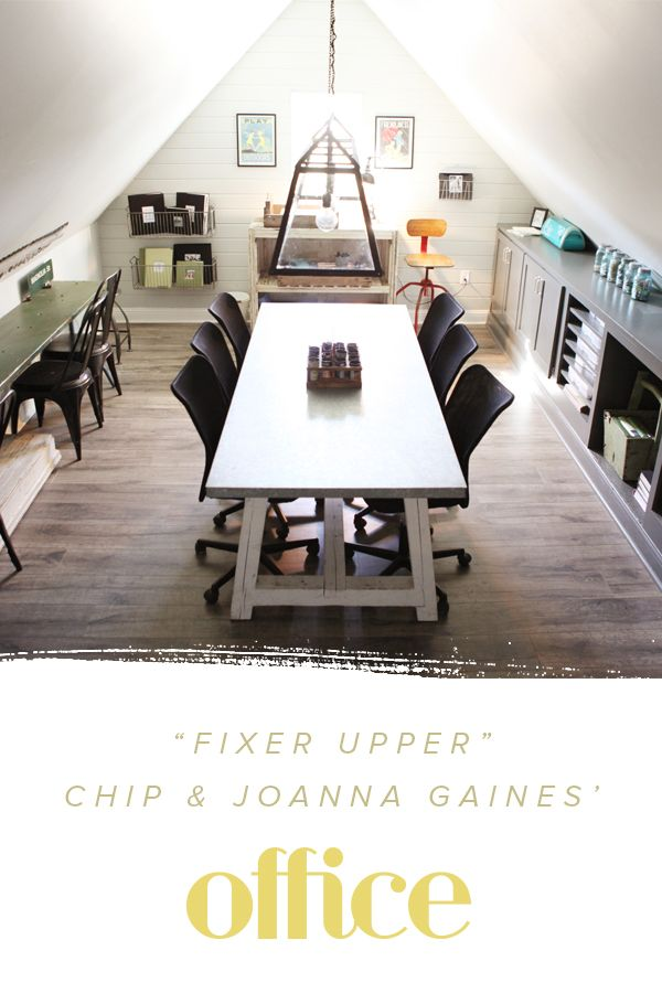 Its No Surprise That HGTVs Fixer Upper Chip And Joannagaines Figured Out How