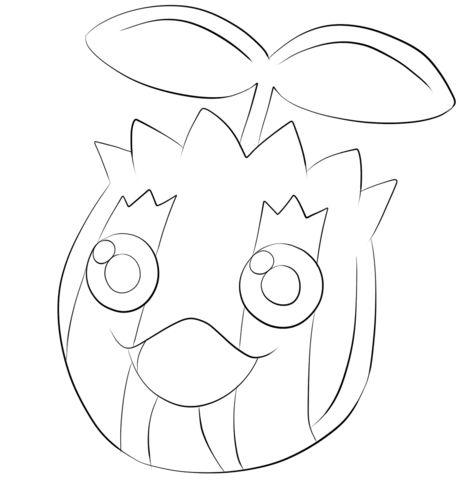 136 best LineArt:Generation II Pokemon images on Pinterest