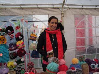 Little Lids Siobhan: Craft Fairs