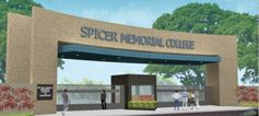 Welcome to Spicer Memorial College