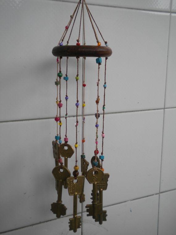 LlamadorMóvil con Llaves - $75.00 ARS