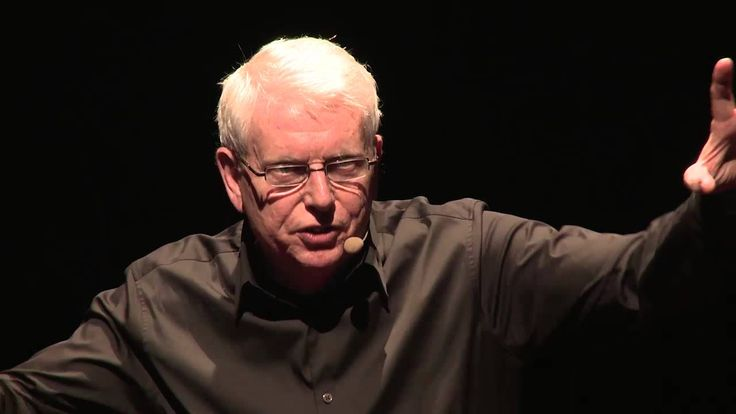 Jeff Sutherland: The art of doing twice as much in half the time