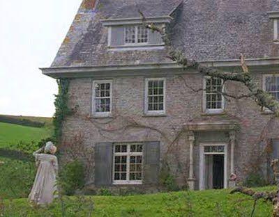 Jane Austen: Ang Lee' s Sense And Sensibility