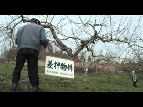 『奇跡のリンゴ』予告 - YouTube
