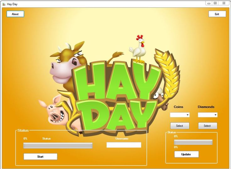 [LIVE] Hay Day Hack Tool iOS/Android Feel Free Cheats