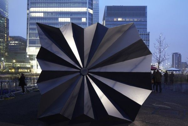 FORMAKERS - KIOSK/MAKE ARCHITECTS