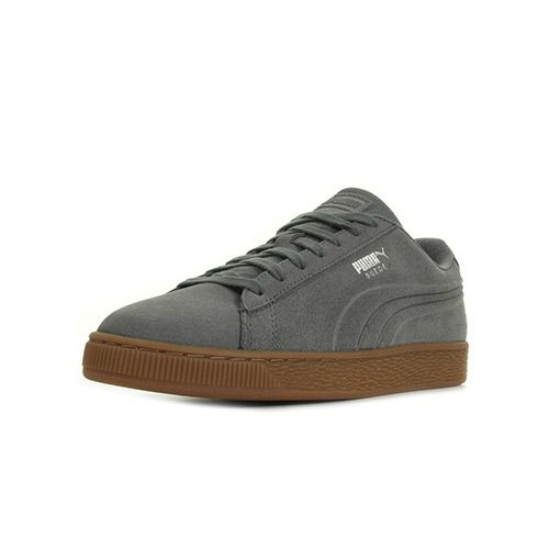 Puma Suede Classic Debossed 36109801, Chaussures Homme homme