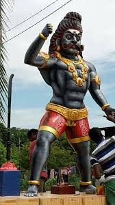 Image result for sangili karuppan hd | Superhero ...