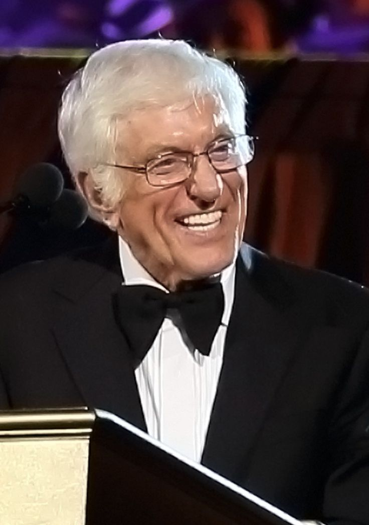 "Richard Wayne ""Dick"" Van Dyke is an American actor, comedian, writer, singer, dancer, and producer whose career in entertainment has spanned almost seven decades. He is the older brother of Jerry Van Dyke and father of Barry Van Dyke."