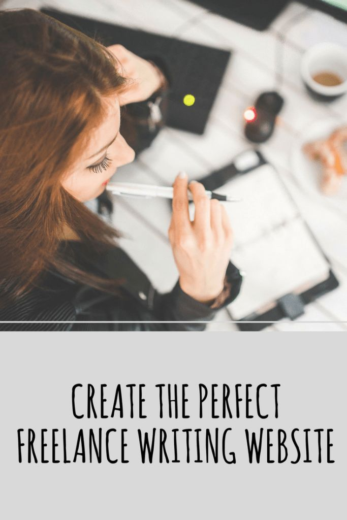 So you've got your freelance writing business set up right, and you're doing everything you can to grow it quickly. The hub of your efforts should be an excellent, client grabbing, freelance writing website that attracts clients while you sleep.