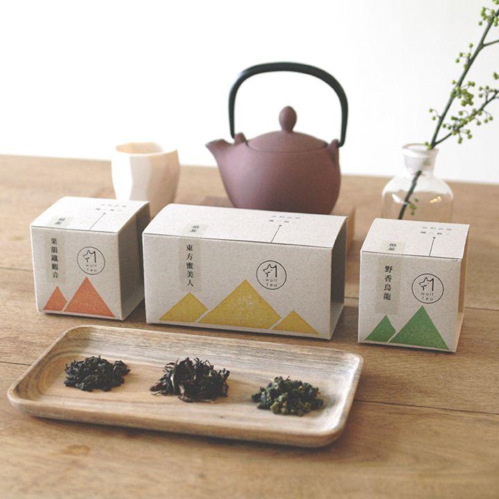 琅茶 初春茶禮盒