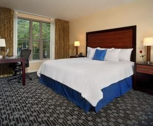 Homewood Suites by Hilton Seattle Convention Center Pike Street Seattle (WA), United States