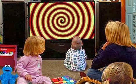 Mi zajlik a gyerekek agyában ha tévéznek? - Kontrollblog - Amiről hallgat a nagyvilág