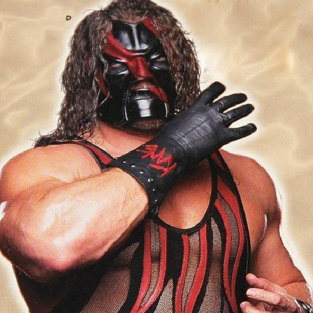We want this kane back