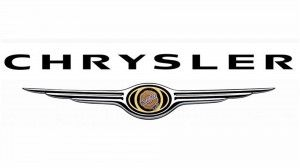 Chrysler Logo|HD Wallpaper 1080p