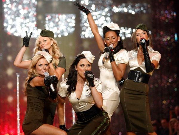 Spice Girls, Backstreet Boys to Reunite in a Joint Tour This 2016 : News : Celebeat