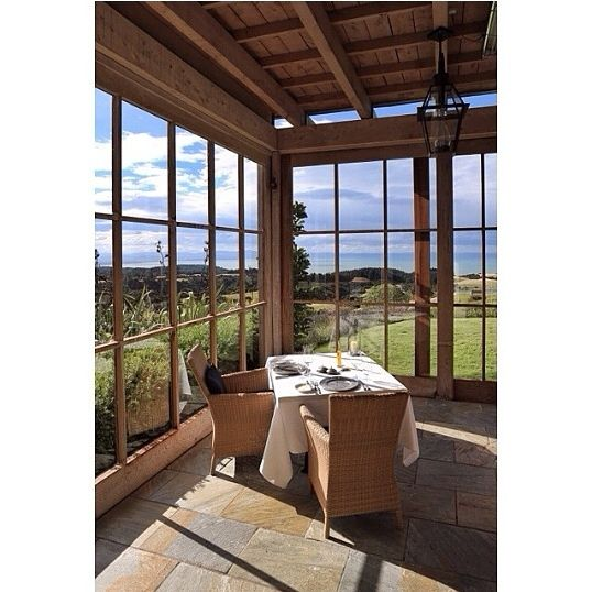 Pemandangan sore di Cape Kidnappers Lodge memanjakan mata Anda sebelum menjalankan rutinitas besok. Nice view :) #pemandangan #indah #cape #kidnappers #lodge #sejuk #nyaman #damai #happy #calm #travel #nz #LuxuryNZ #newzealand #traveling #nice #view #beautiful #awesome #moment #instalike #instamood #bestoftheday #bestmoment #nzmustdo #getaway #ilovetravel