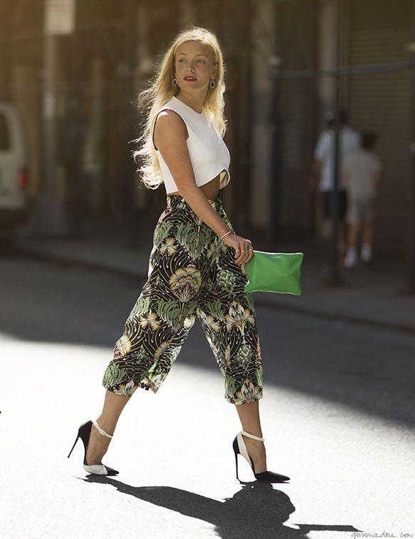 Street Chic :: Kate Foley - Inside The Lovely