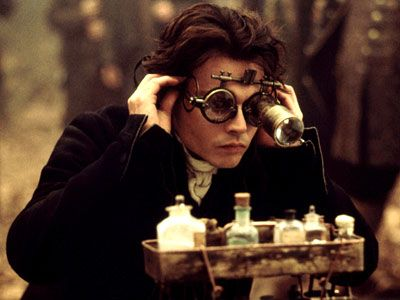 Johnny Depp.. El hombre mas lindo.. - Taringa!