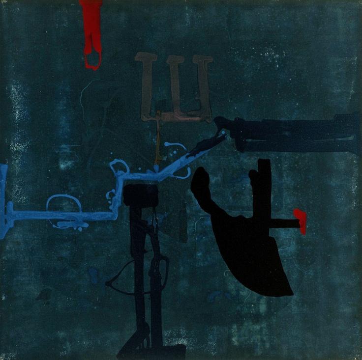 Stefan Ramniceanu - 1998 | 130 x 130 cm