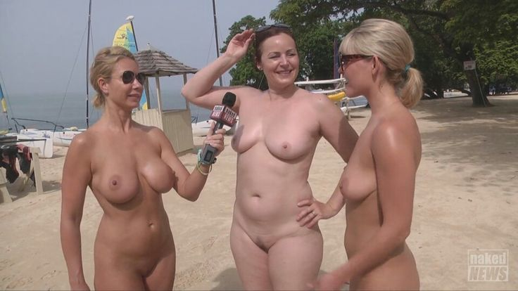 nude hot babes contest
