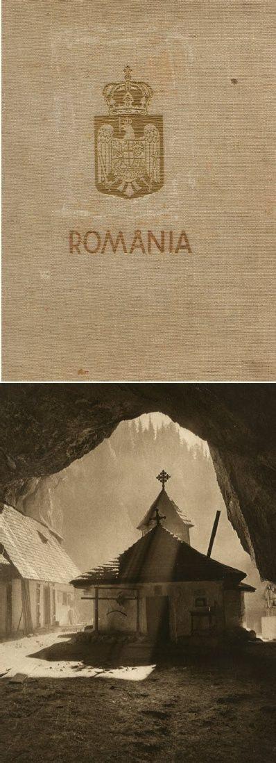 1. Roumania 1933