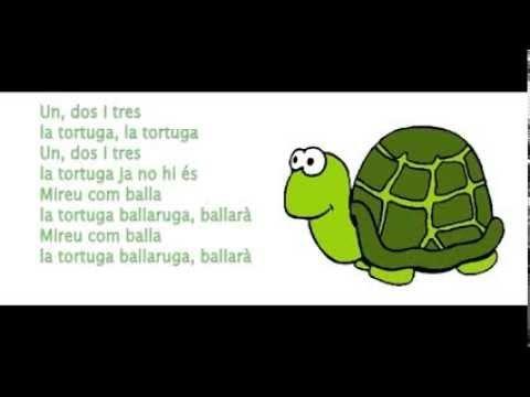 "La Guardiola Groga - ""La Tortuga Ballaruga"""