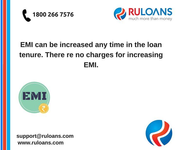 #EMI #Tips and #Tricks - #Ruloans