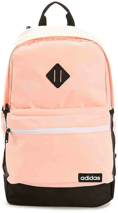 e2e3b82250d951 Adidas classic back pack | ++FASHIONS: Casual Gear with Swag GROUP++ |  Backpacks, School accessories, Adidas